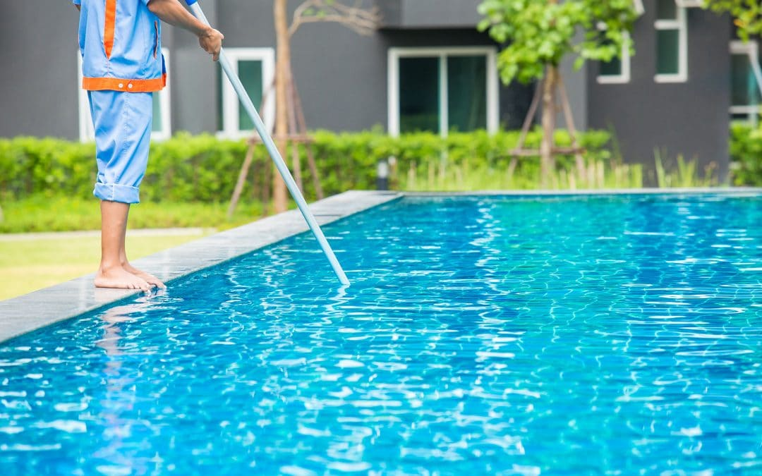 Quick tips for swimming pool maintenance