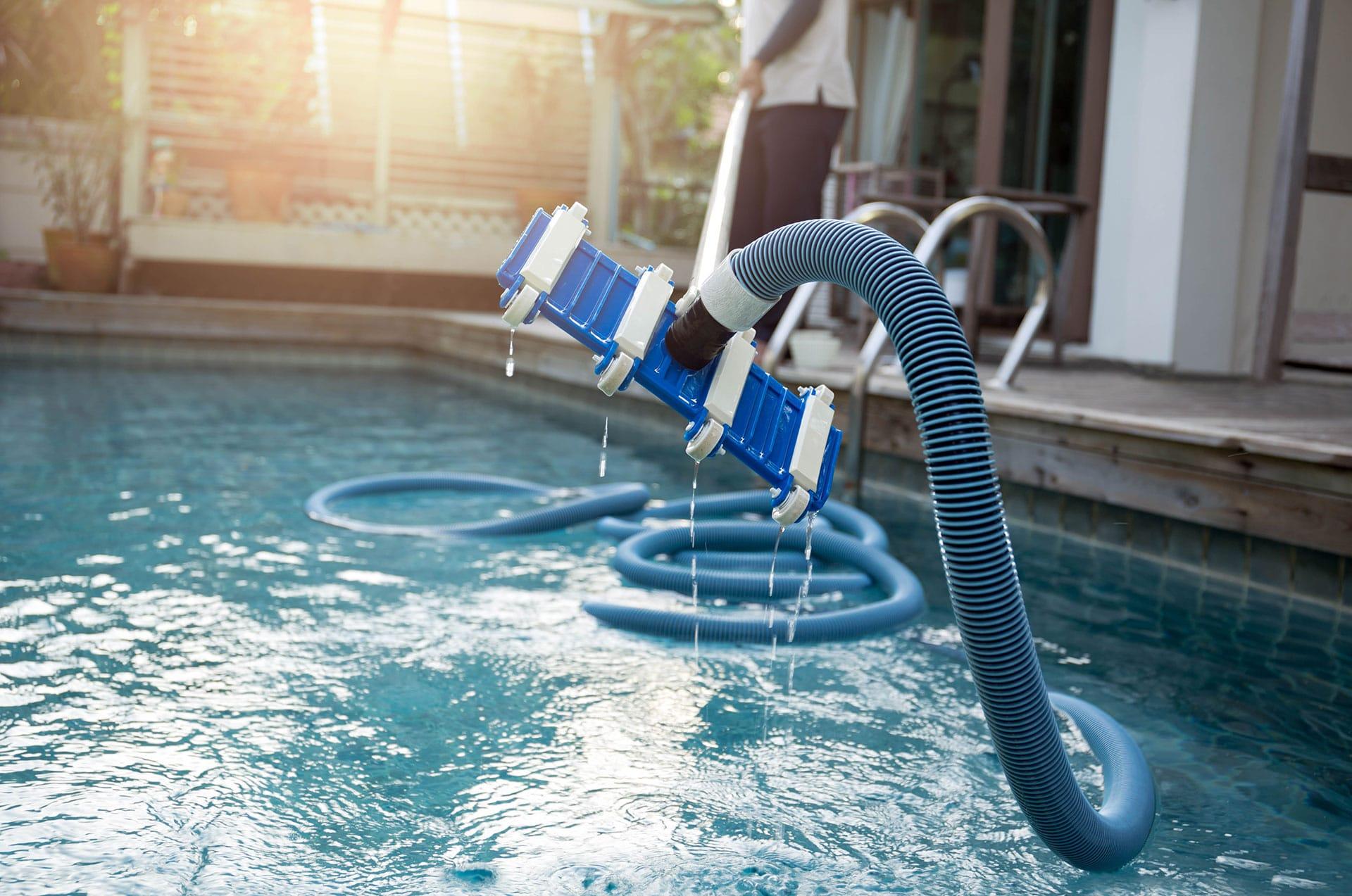 Quick tips for swimming pool maintenance - Splash Pools Inc.