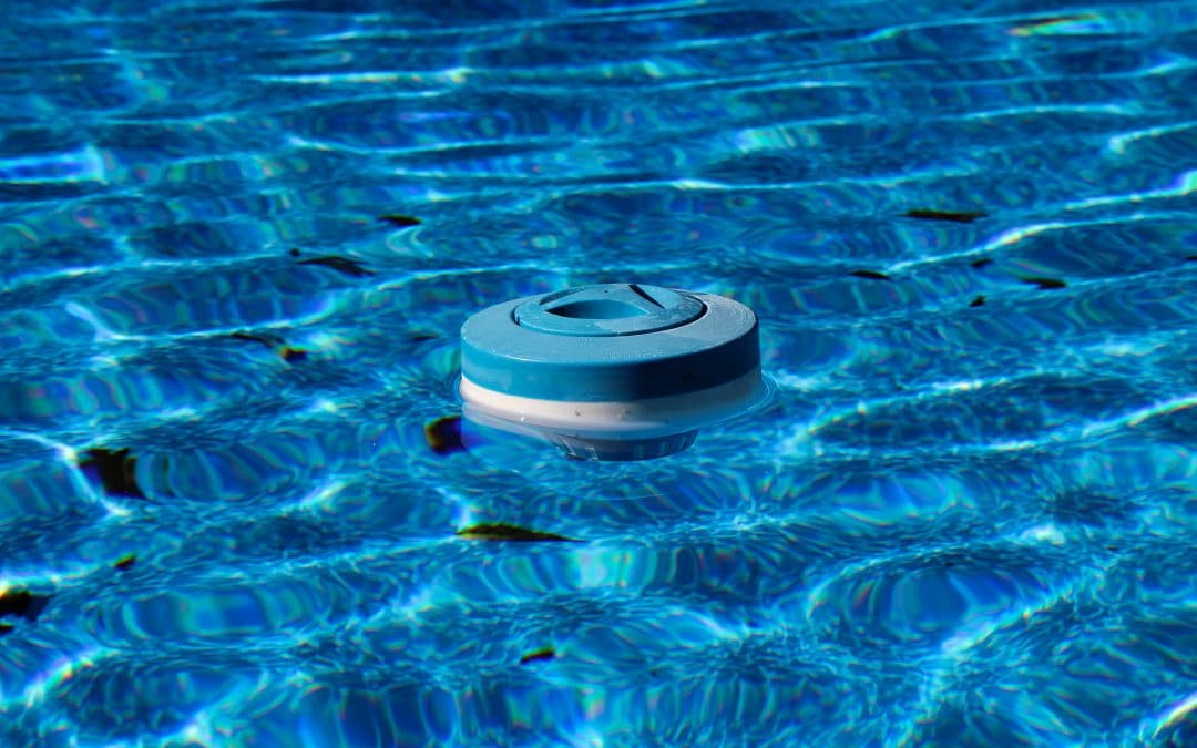 Why it is important to maintain chlorine levels in your pool