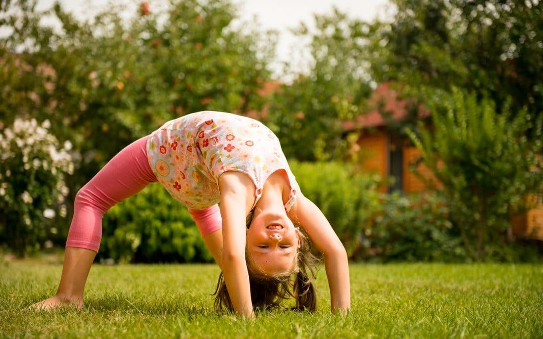 5 Fun Backyard Activities for the Family